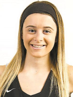 Avery Odum is a senior at North Buncombe High School.