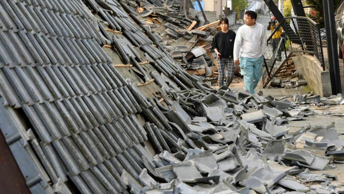 earthquake today - photo #47