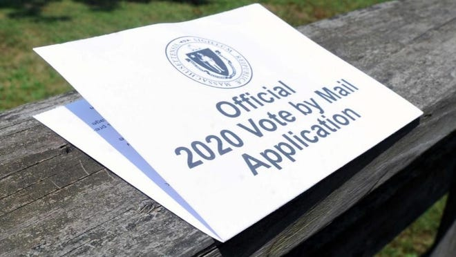 Many voters already had a taste of mail-in voting during the Sept. 1 state primary.