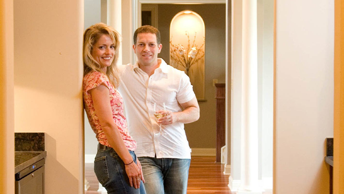 Why 39 house hunters 39 is my favorite lady show - The home hunter ...