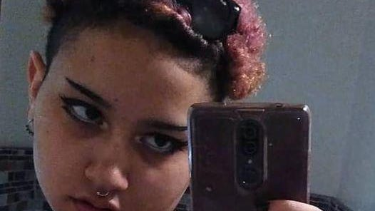 """Rlani """"Lana"""" Rojas, 16, was last seen Tuesday about 5 a.m. when she left home on foot, police said."""