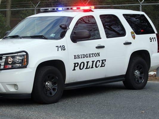 Bridgeton Police Carousel