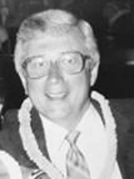 Gary Wolfard