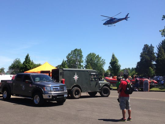 Sublimity Fire District will host its 10th Annual Public Safety Fair Saturday, June 4, at the main fire station and Early Settlers Park.
