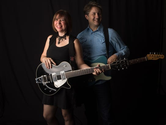 The Whiskey Charmers will perform July 26 at the Whitney.