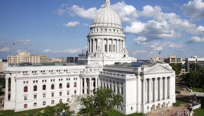 Recent court decisions have made it difficult to administer state campaign finance laws, the state elections board says.