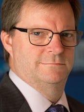 LSU writer Glenn Guilbeau of Gannett Louisiana