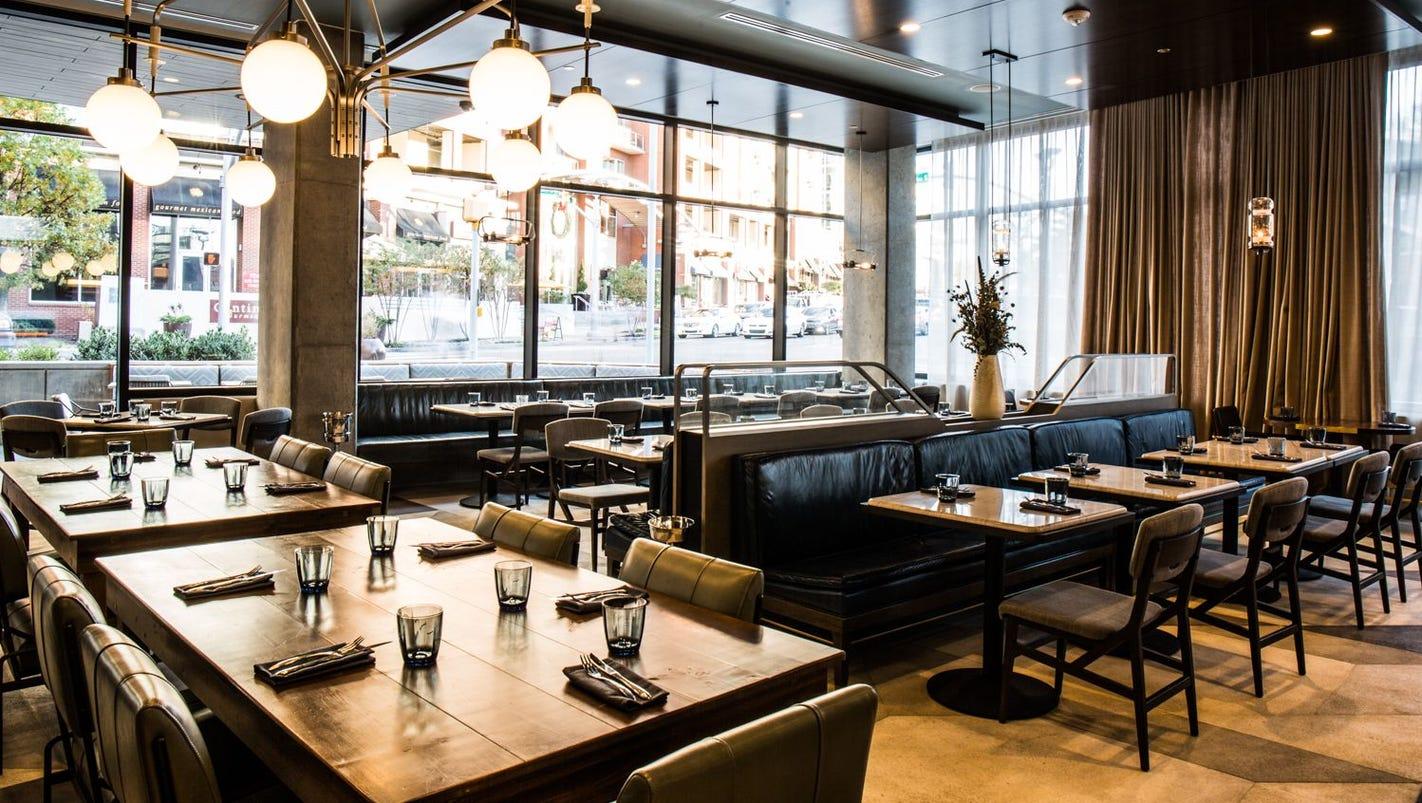 Nashville\'s hottest new restaurants