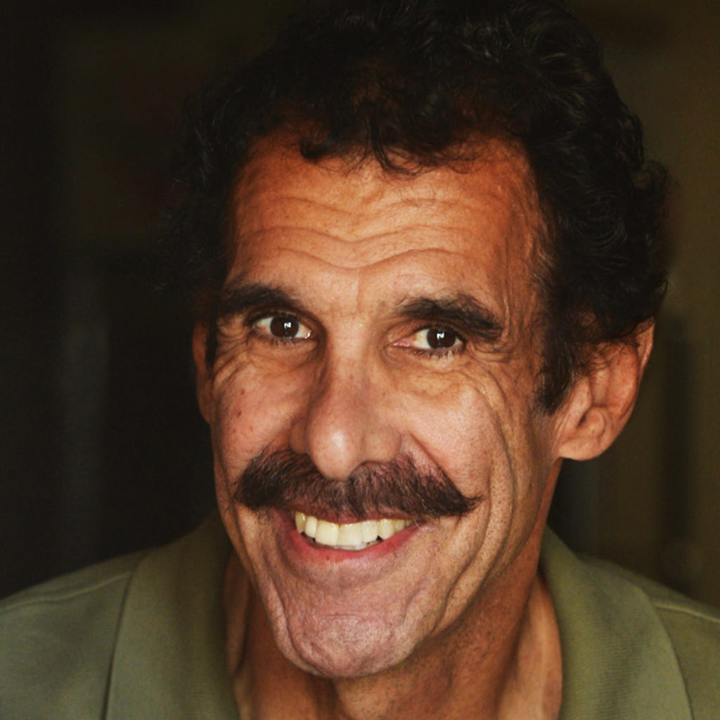 Chuck Kirman