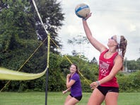 Healthier young athletes: Vitamin D 'plays a huge role'
