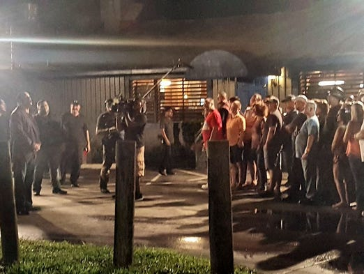 Bar rescue films at kings duck inn coasters taphouse jon taffer left of spike tvs bar rescue addresses forumfinder Image collections