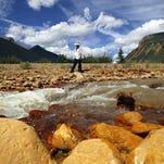 Mining's toxic legacy across the West