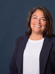 Renita Lord, current principal of Garton Elementary