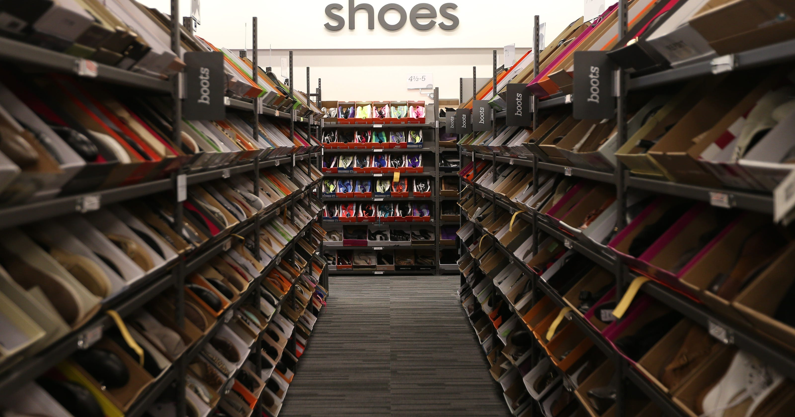 74a61cb8ea7 Nordstrom Rack opens today in West Des Moines