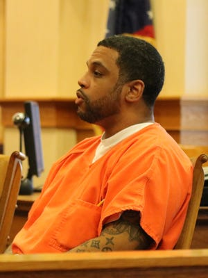 James Bell admitted to moving the body of Harold Carter after Carter overdosed on heroin in April 2016.