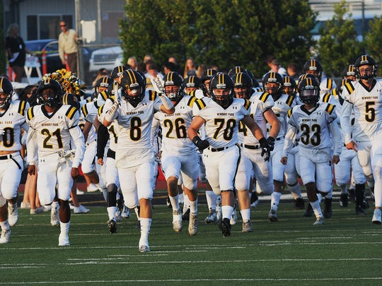 After an impressive season opener, the Newbury Park High football team plays at Pacifica on Friday night in a battle of 1-0 teams.
