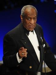 Bill Cosby in 2009