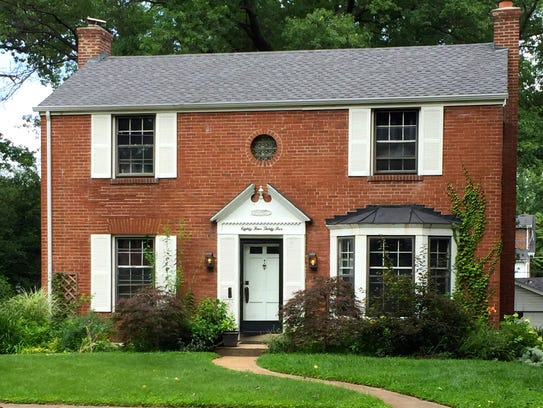 This St. Louis-area home was the site of an exorcism