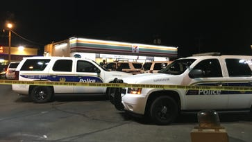 Police investigate double shooting in Phoenix