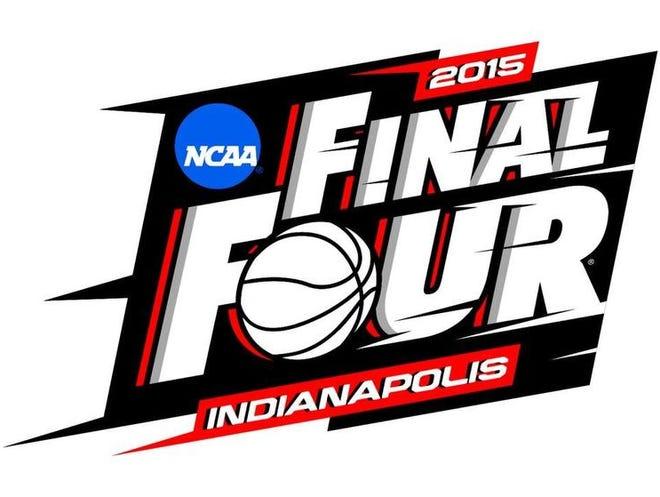 2015 Final Four logo.