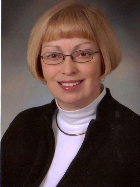 Kathy Thompson mug