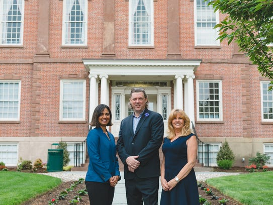 Democratic candidates for Morris County Freeholder,