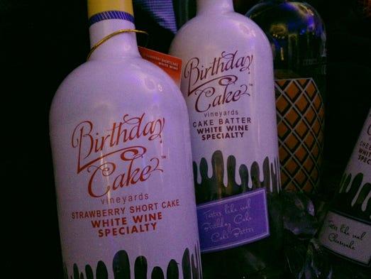 Birthday Cake Vineyards Where To Buy