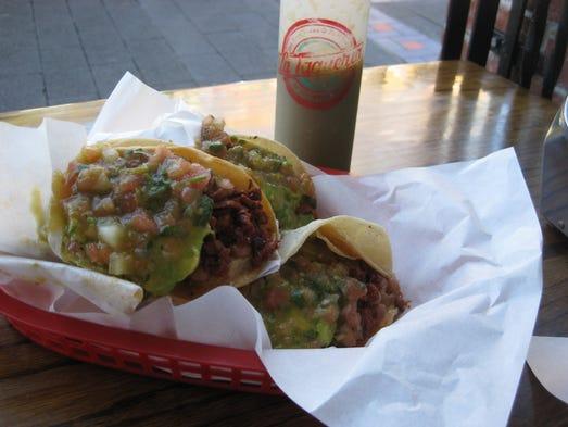 Mexican Food Happy Hour San Francisco