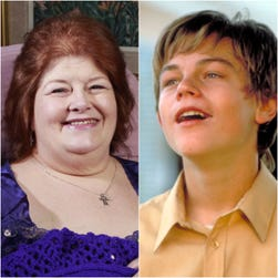 Leo DiCaprio pays tribute to 'Gilbert Grape' actress Darlene Cates