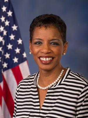 U.S. Rep Donna Edwards