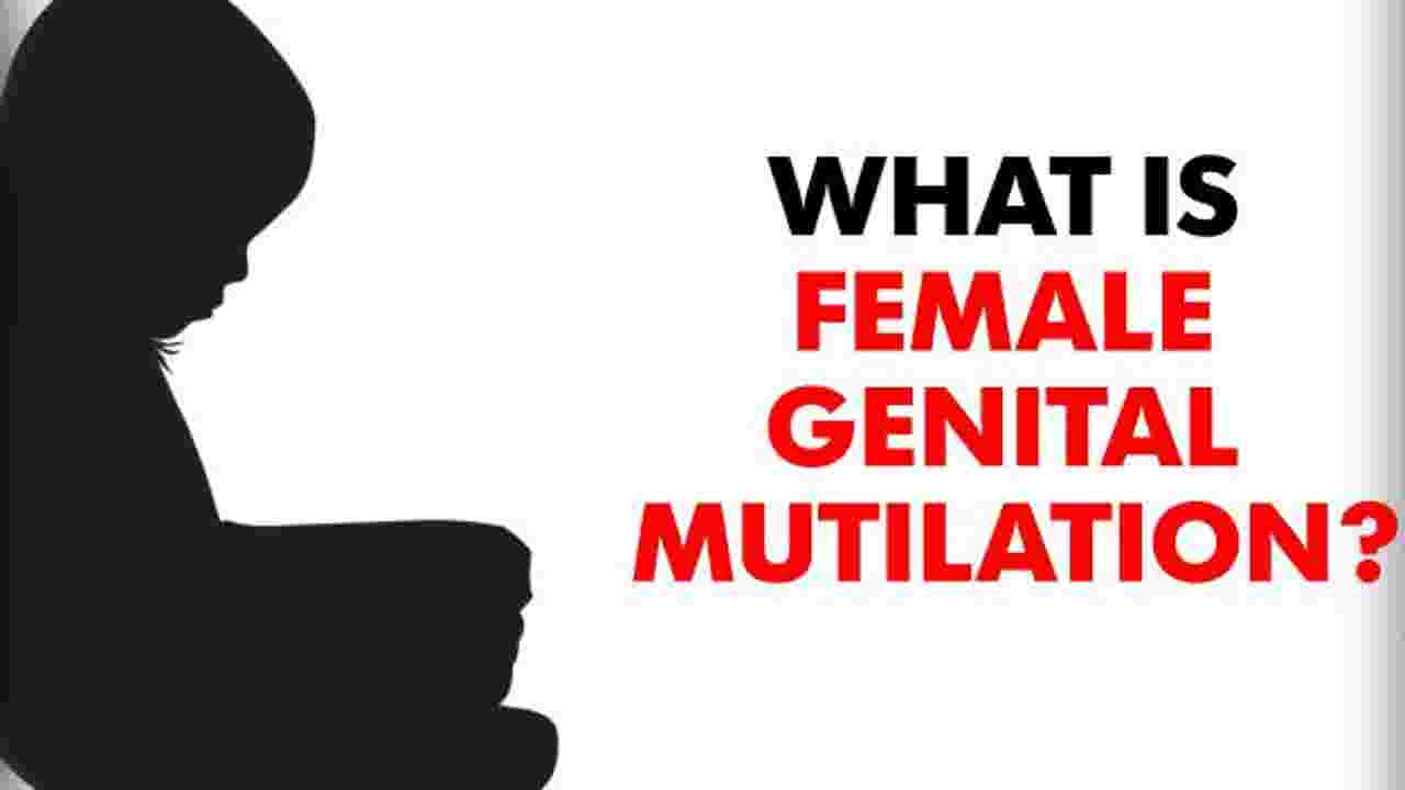 Feds give up on female genital mutilation law, say it's too weak