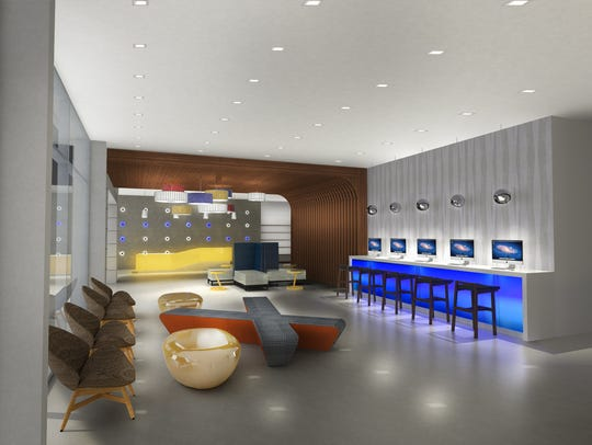 Best Western's new GLo hotels are aimed at millennials