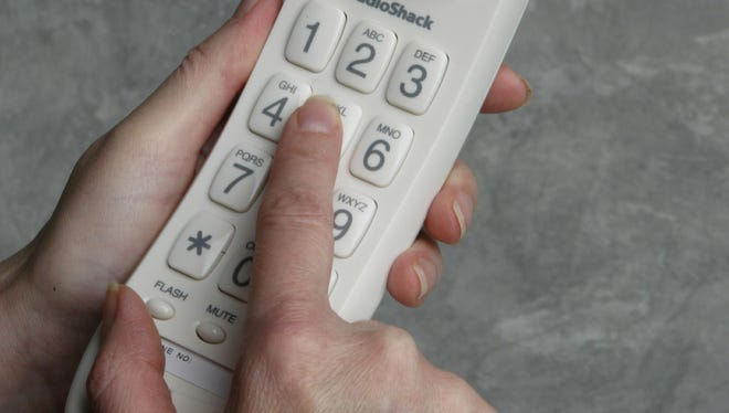 The Lansing Board of Water & Light warns scammers are trying to swindle residents into making payments over the phone.