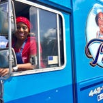Tony's Catering food truck founders take their cooking skills to Salisbury streets