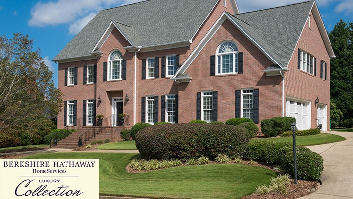 Luxury Home of the Week presented by Melissa Morrell - 204 Buckland Way