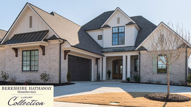 Luxury Home of the Week presented by Melissa Morrell - 300 Tanoak Court