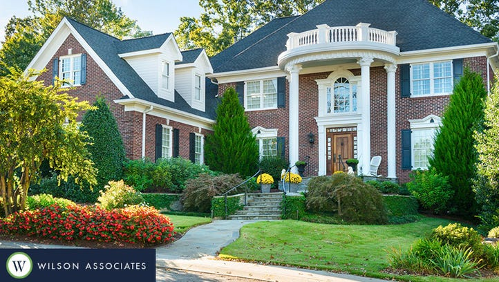 Luxury Home of the Week presented by Sharon Wilson - 16 Baronne Ct