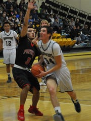 The Warriors will travel to Roswell to play (5-10, 0-1) New Mexico Military Institute at 7 p.m. Friday.