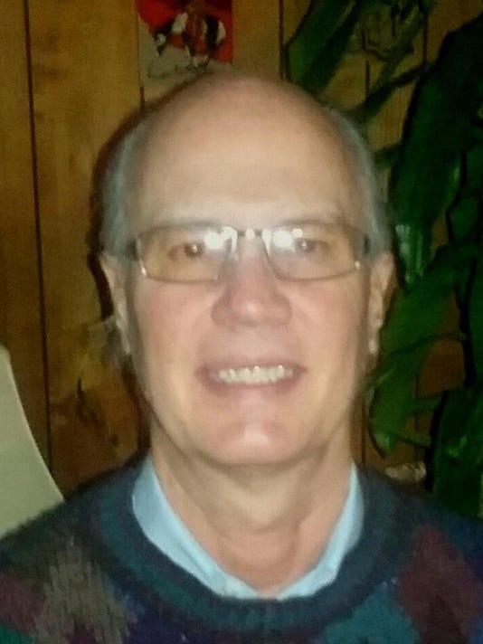 Tim Wolcott
