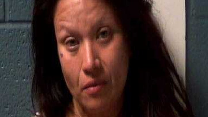 Mother charged with DWI, abuse after getting stuck in desert