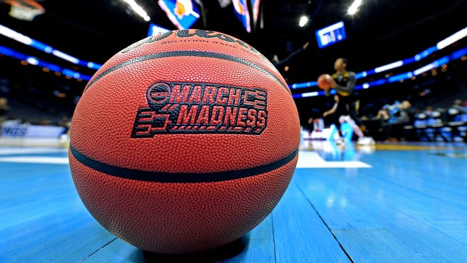 The NCAA Tournament's national championship game is set for April 2.