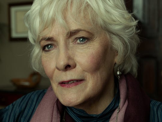 "Dr. Karen Fletcher (Betty Buckley) may hold the keys to the mystery in ""Split."""