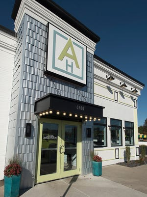 Anna's House Restaurant is a Grand Rapids/west Michigan favorite, now open in Westland.