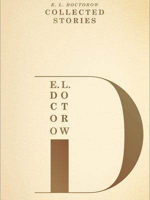 'Doctorow: Collected Stories' by E.L. Doctorow