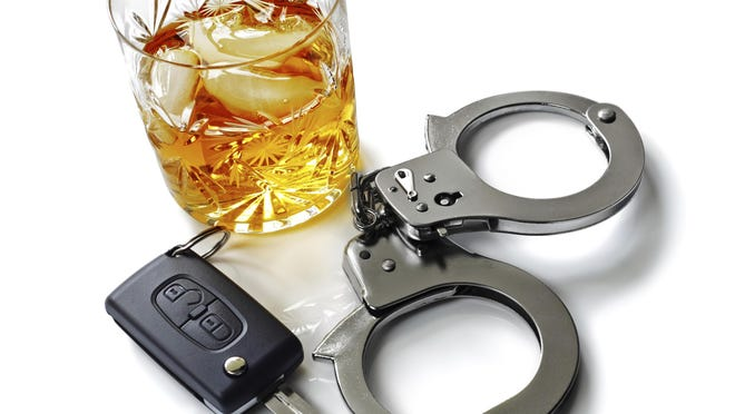 Getty Images/iStockphoto Drunk driving