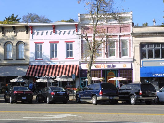 GRA Downtown Granville 1