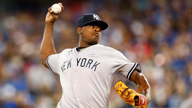 Luis Severino was determined to pitch smarter in 2017, and the results suggest he's succeeded.
