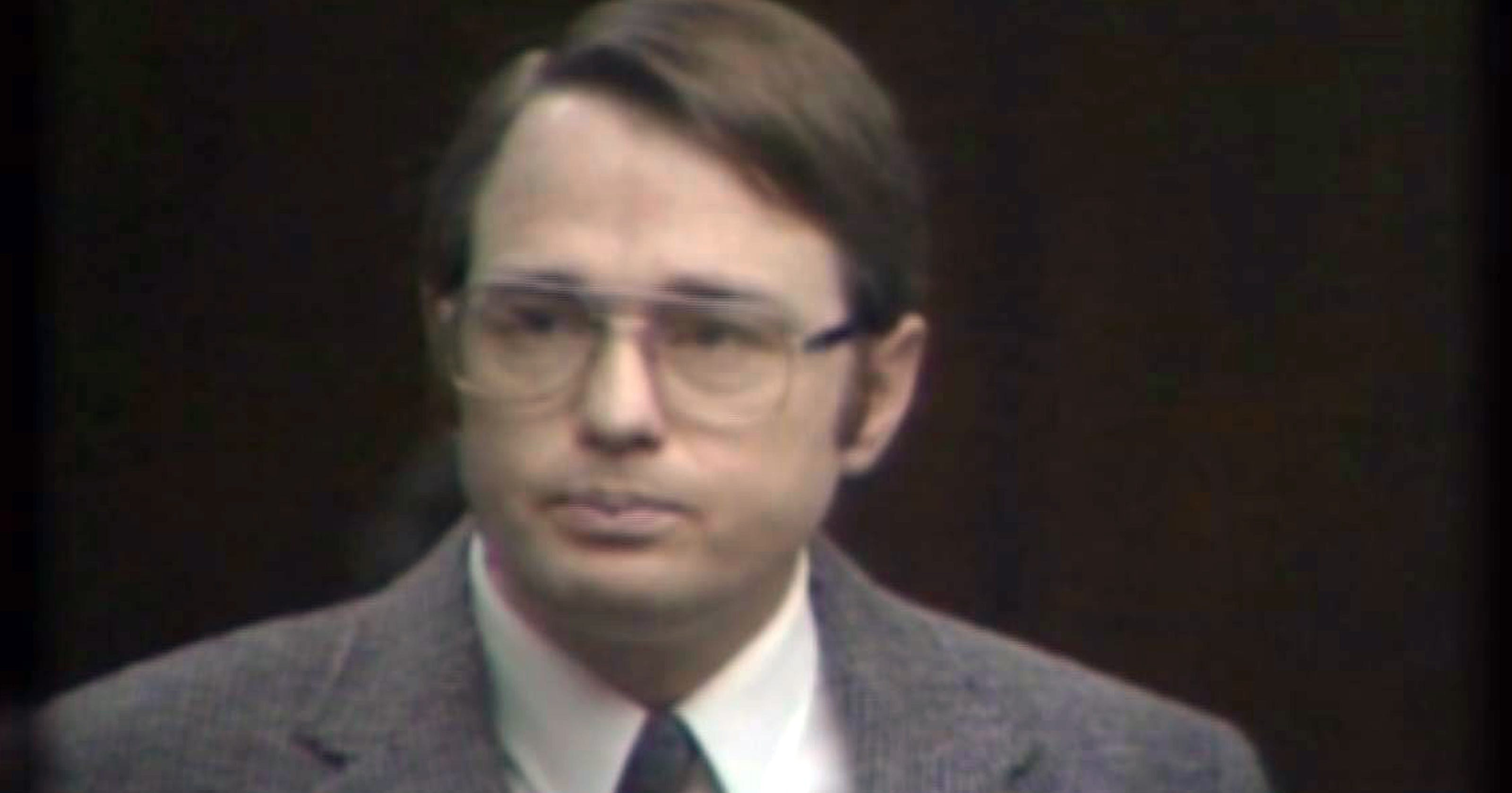 Man who tortured 'girl in the box' denied parole
