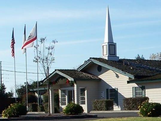 Sequoia Baptist Church