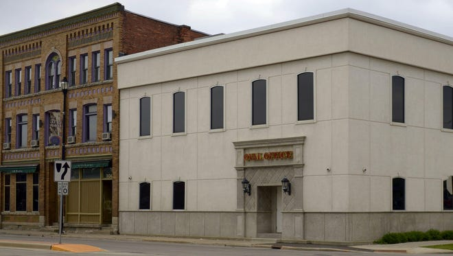 The Oval Office, 1100 Main St., is expected to be sold in July to a group that operates three other strip clubs in the state.
